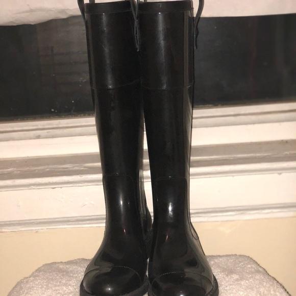 42dfe350d0 Jimmy Choo Shoes | Edith Rain Boots | Poshmark